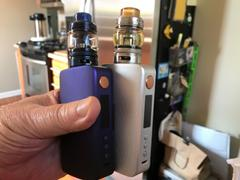 VaporDNA OFRF nexMESH Sub-Ohm Tank Conical Replacement Coil Pack Review