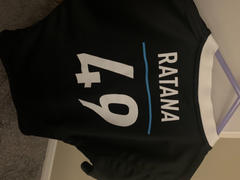First XV rugbystuff.com New Zealand All Blacks Home Replica Rugby Shirt Review