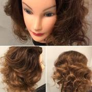 HairArt Int'l Inc. Debbie [100% Human Hair Mannequin] Review