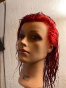 HairArt Int'l Inc. Olivia-15 [100% European Hair Mannequin] Review