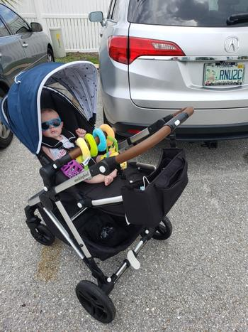 Mockingbird Mockingbird Single Stroller Review