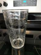 Well Told Home Town Maps Pint Glass Review