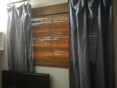 Rough Linen St. Barts Linen Curtain Review