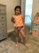 Pink Chicken Joy Tankini Review