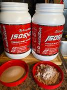 Supplement Superstore TC Nutrition IsoShock Review