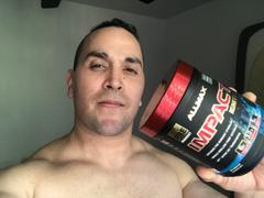 Supplement Superstore Allmax Impact Igniter Review
