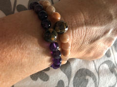 Homes Bracelets Lake Superior | Amethyst (New Style!) Review