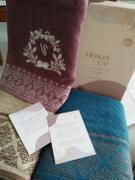 Howel and Co Single Towel - Majestic Review