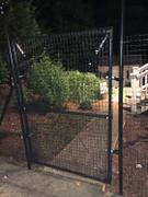 Easypetfence 6'H x 4'W Dog Fence Access Gate Review
