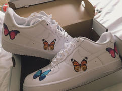 Drip Creationz Butterfly Effect AF1 Review