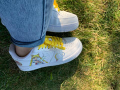 Drip Creationz Sailor Moon AF1 Review