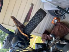 Biltwell Inc. Whiskey Throttle Tube 1 - Black Review