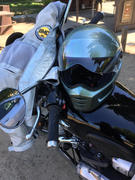 Biltwell Inc. Lane Splitter - Cheek Pad Set Review