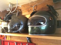 Biltwell Inc. Helmet Hardware Kit - Black/Bronze Review