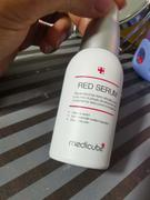 themedicube.com.sg Red Serum_30ml Review