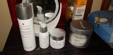 themedicube.com.sg [RED LINE] 23% OFF Total Acne Full Set Review