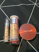 themedicube.com.sg Red Capsule Cushion  + Red Concealer SET Review