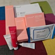 themedicube.com.sg Ageless Brightening Set Review