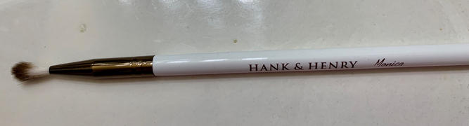 Hank & Henry Monica Review