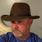 Tenth Street Hats Scala Wool Felt Outback- Dakota Review