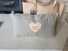 Consuela Diego Breezy East/West Tote Review