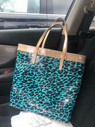 Consuela Gem Slim Tote Review