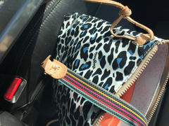 Consuela Lola Downtown Crossbody Review