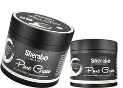 Sherabo Organics PURE GRACE- Nourishing organic body moisturizer Review