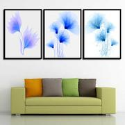 Enjoy Canvas 3 Panel Abstract Dandelion Canvas Art Review