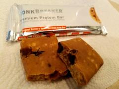 The Feed Bonk Breaker Premium Protein Bars Review