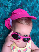 Babiators Sunglasses Popstar Pink Aviator Gift Set Review