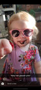 Babiators Sunglasses Pretty in Pink Keyhole Review