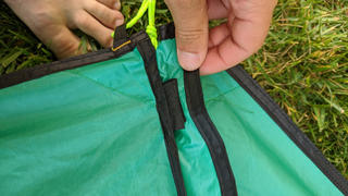 TNH Outdoors A Series | Wai - Two Person Backpacking Tent Review
