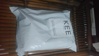 KEE INDONESIA Eagle Handbag Black Review