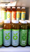 DOSE JUICE 3-Day Purity Cleanse for Beginner - Organic cold pressed juice Review