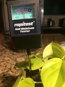 Pistils Nursery Rapitest Moisture Meter Review
