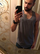 ODIN GEAR Tank Top - Platinum V.2 Review