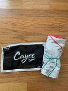 Cayce Golf Boston Transit Map Head Cover DURA+ Review