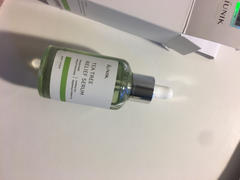 Style Story iUNIK Tea Tree Relief Serum Review