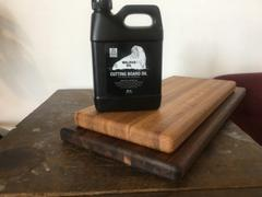 Walrus Oil Cutting Board Oil (8oz - 128oz) Review