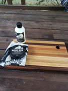 Walrus Oil Cutting Board Care Kit Review