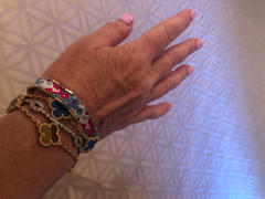 Love Is Project Bali Friendship Bracelet - Canyon Mist Review