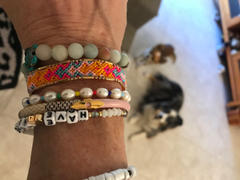 Love Is Project Bundle - Fire Friendship Bracelets Review