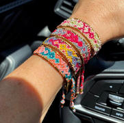 Love Is Project Bundle - Canyon Friendship Bracelets Review