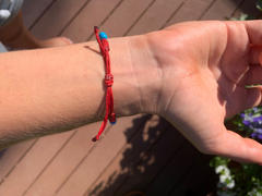 Love Is Project Bindi Bracelet Review