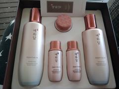 BONIIK Yehwadam Heaven Grade Ginseng Rejuvenating Special Gift Set Review