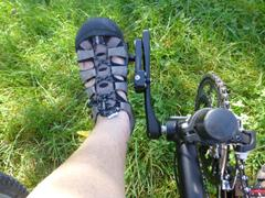T-Cycle Easy Knees Crank Shortener (Each) Review