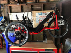 T-Cycle Table Top TrikeTight Work Stand Review