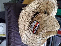 YoColorado Yo Jack Straw Lifeguard Sun Hat Review