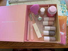 Olive and June The Everything Box Review